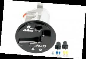 Fuel Injection  - Fuel Pumps, Regulators & Components - Aeromotive - Fuel Pump - GT500 Stealth Kit