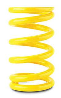 "Coil Springs - 5.5"" x 9.5"" Front Coil Springs - AFCO - AFCO  21100-1  Oils 5-1/2"" x 9-1/2"" Conventional Front Springs - 1100 Lb. Rate"