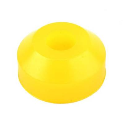 "AFCO - 2-1/4"" O.D. Yellow 75 Durometer Bushing"