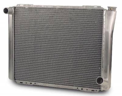 "Cooling - Radiators - AFCO - AFCO  80103N  Standard Universal Fit Radiators 19"" x 26"""