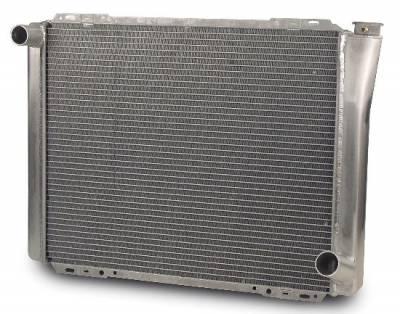 "Cooling - Radiators - AFCO - AFCO Standard Universal Fit Radiators 19"" x 26"""
