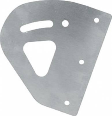 Body Components - Body Fasteners, Brackets & Braces - AllStar Performance - Aluminum Spoiler Brackets