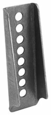 "Fuel System & Components - Fuel Cells & Accesories - AllStar Performance - Fuel Cell Mounting Bracket-Fits 1 1/2"" Tubing"