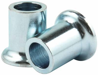 "Steering & Suspension - Rod Ends, Spacers & Jam Nuts - AllStar Performance - 1"" Long- 1/2"" ID Steel Tapered Spacers -2-Pack"