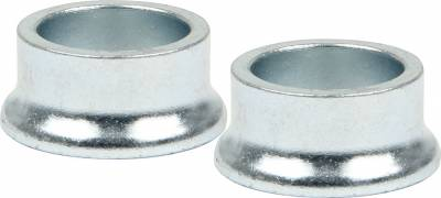 "Steering & Suspension - Rod Ends, Spacers & Jam Nuts - AllStar Performance - 1/2"" Long 3/4"" ID Tapered Spacers"