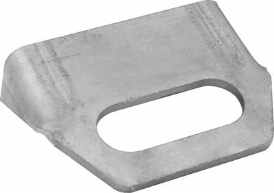 Steering - Steering Shaft, Mounts & U-Joints - AllStar Performance - Steering Column Bracket 2-1/2 inches long