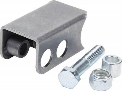 "Suspension & Shock Components - Shock Mounts - AllStar Performance - Long Shock Mount 2 Hole 1"" CTC"