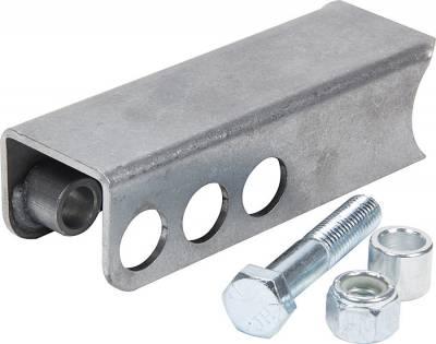 "Suspension & Shock Components - Shock Mounts - AllStar Performance - Extra Long Shock Mount 3 Hole 1"" CTC"
