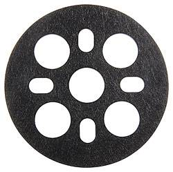 Cooling - Fans - AllStar Performance - Allstar 30079 Reinforcement Plate for Nylon Fans