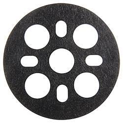 Cooling - Mechanical Cooling Fans - AllStar Performance - Reinforcement Plate for Nylon Fans