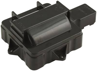 Distributors & Components - Distributor Cap & Rotor - AllStar Performance - Replacement Coil Cover for Chevy HEI Distributor