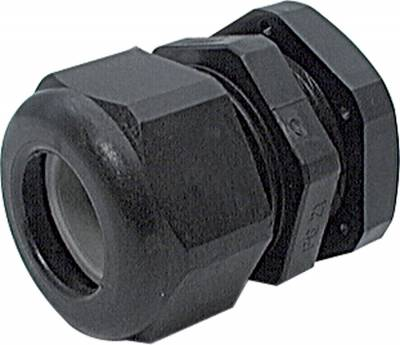 Ignition & Electrical - Battery & Electrical Accessories, Connectors, Relays & Fuses - AllStar Performance - 4 Gauge Firewall Cable Bushing