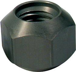"Circle Track - Lug Nuts, Studs & Valve Stems - AllStar Performance - Lug Nuts 5/8"" -11 Aluminum (Hardcoated); 10-pack"