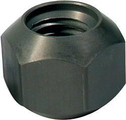 """Circle Track - Lug Nuts, Studs & Valve Stems - AllStar Performance - Lug Nuts 5/8"""" -11 Aluminum (Hardcoated); 10-pack"""