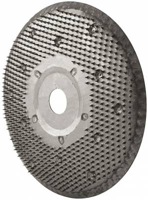 "Circle Track - Tire Tools & Accessories - AllStar Performance - 7"" Nail Tire Grind Disc"