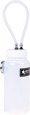 Brakes - Brake Accessories - AllStar Performance - Allstar 11018 Brake Bleeder Bottle With Magnet