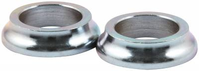 "Steering & Suspension - Rod Ends, Spacers & Jam Nuts - AllStar Performance - 1/2"" Long 5/8"" ID Tapered Spacers"
