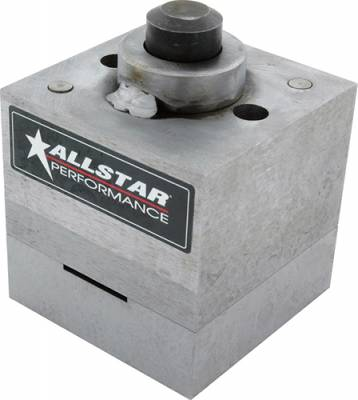 Body Components - Spring Steel - AllStar Performance - Hammer Type Punch