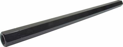 "Steering & Suspension - Swedge Tubes - AllStar Performance - 5/8"" 13"" Aluminum Hex Tube"