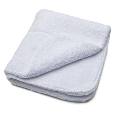 Adams Premium Car Care - Double Soft Microfiber Towel