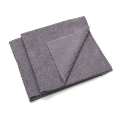 "Adams Premium Car Care - Edgeless Microfiber Utility Towels-16"" x 16"" - 2 Pack"