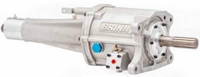 Transmissions, Rearends, & Gears  - Transmissions & Accessories - Brinn Inc. - Brinn 70600 Predator Transmission