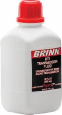 Oil, Fuel, Fluids, & Cleaners - Transmission Fluid - Brinn Inc. - RT1 Brinn Tranmission Fluid for Predator Transmission