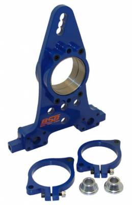 Suspension & Shock Components - Birdcages & Parts - BSB Manufacturing - BSB Bearing Birdcage
