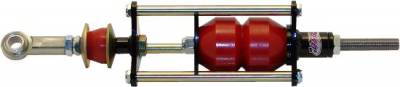 Suspension & Shock Components - Pull Bars & Torque Links - BSB Manufacturing - Pull Bar w/out Polly Bushing