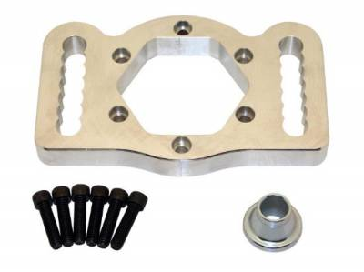BSB Manufacturing - BSB Double Sided Pinion Bracket