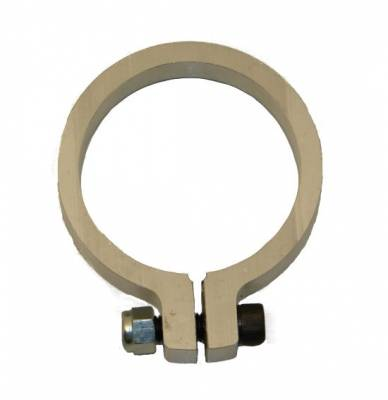 "Suspension & Shock Components - Birdcages & Parts - BSB Manufacturing - BSB Manufacturing 3038 Lock Ring-Fits 3"" Tube-3/4"" Thick"