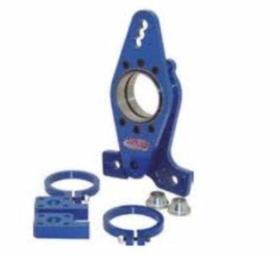 Suspension & Shock Components - Birdcages & Parts - BSB Manufacturing - Shaw Steel Bearing Birdcage-Left Side