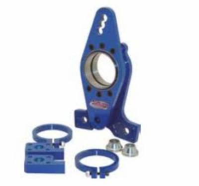 Suspension & Shock Components - Birdcages & Parts - BSB Manufacturing - Shaw Steel Bearing Birdcage-Right Side