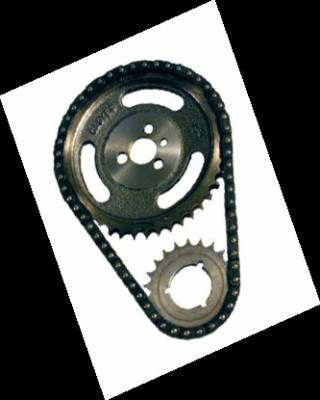 Valvetrain & Camshaft Components - Timing Chain Sets - Cloyes - Hex-A-Just True Roller Speed Sets Replacement chain only