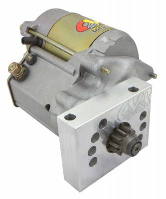 Drag Racing - Starters - CVR - CVR LS Engine Pro Torque Starter