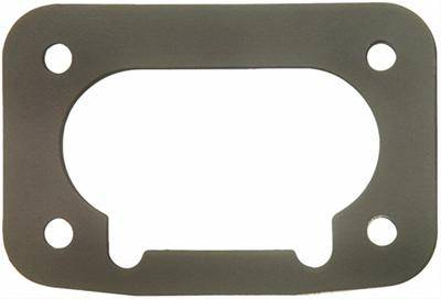 Engine Gaskets - Carburetor Gaskets - Fel-Pro Gaskets - 2 Barrel Rochester thick base gasket