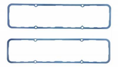 Fel-Pro Standard Pattern Valve Cover Gaskets - Molded rubber w/steel core