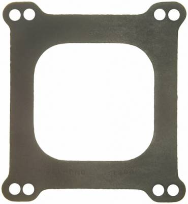 Engine Gaskets - Carburetor Gaskets - Fel-Pro Gaskets - Fel-Pro 1900 Carburetor Mounting Gasket - Holley 4 Barrel