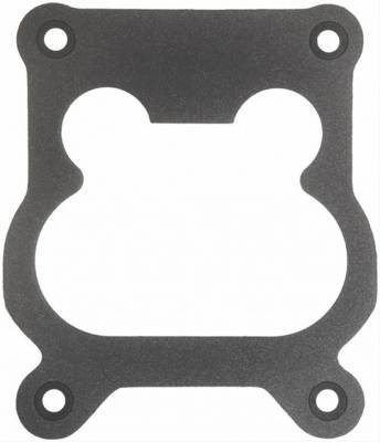 Engine Gaskets - Carburetor Gaskets - Fel-Pro Gaskets - Fel-Pro Insulator Gasket w/ Open Plenum