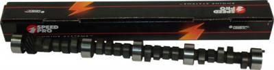 Camshafts - Hydraulic Camshafts - Federal Mogul - Speed Pro CS1138RR Hydraulic Camshaft