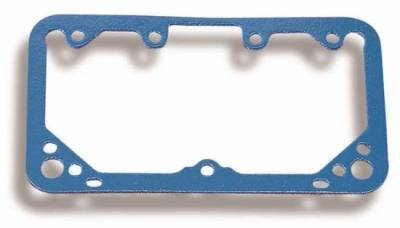 Engine Gaskets - Carburetor Gaskets - Holley - Single Fuel Bowl Gasket
