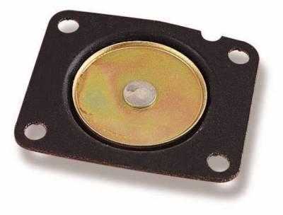 Holley - Holley Carburetor Diaphragm (black) 30CC 135-5