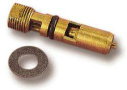 Carburetors & Components - Needle & Seat, Floats, Bowls & Components - Holley - Holley Inlet Needle Viton