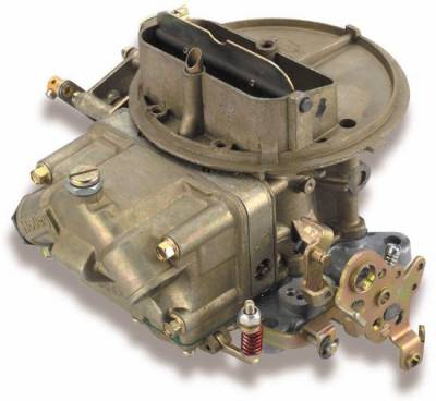 Carburetors & Components - Circle Track Carburetors - Holley - Holley Performance 350 CFM 2 Barrel Carburetor