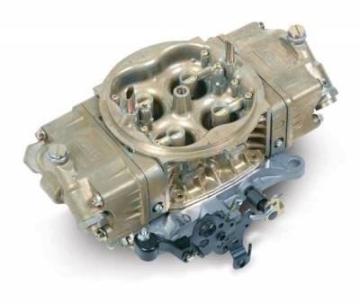 Carburetors & Components - Circle Track Carburetors - Holley - Holley Performance 4 Barrel IMCA Sportmod Carburetor - 602 Crate Engine