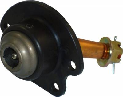 "Steering & Suspension - Ball Joints - Howe - Howe Precision Upper Ball Joint 1-1/2"" Taper-Masterbilt; GRT; Shaw; Harris"