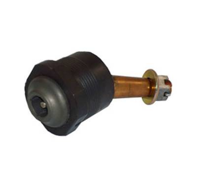 "Steering & Suspension - Ball Joints - Howe - Howe Precision Upper Ball Joint 1-1/2"" Taper-Fits Pinto Taper-Victory; Hoffman; Dirtworks"
