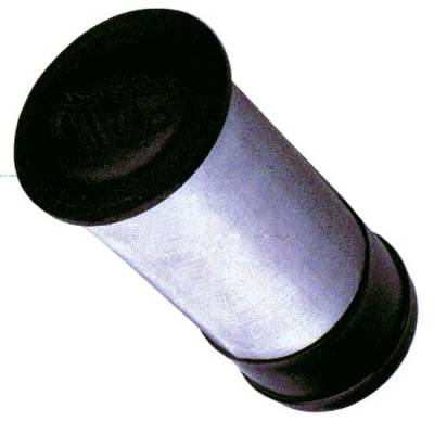 JAZ Products - 60 MICRON FUNNEL FUEL FILTER