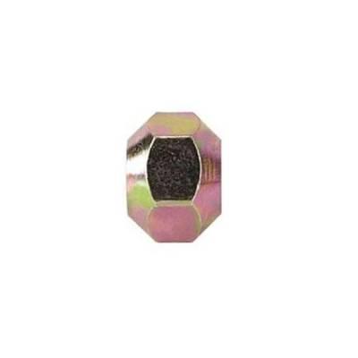 "Circle Track - Lug Nuts, Studs & Valve Stems - KMJ Performance Parts - 5/8"" Coarse Double Sided Steel Lug Nut-Sold Singularly"