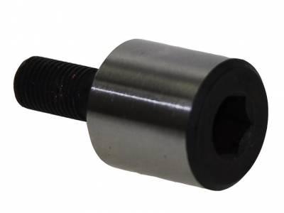 """Steering - Power Steering Pumps & Accessories - KRC Power Steering - Hex Drive Spud-3/8"""" Female Hex/3/8"""" x 24"""